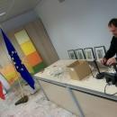 02.06.2014 - Razstava stripa na Slovenskem veleposlaništvu v Bruslju