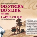Igor Ribič - Od slike do stripa