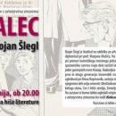 08.06.2017 - Razstava stripa Ilegalec Bojana Šlegla