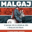 Malgaj