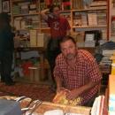21.09.2011 - Podpisovanje ponatisa Slovenskih klasikov
