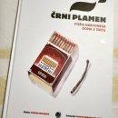 23. 07. 2020 - Predstavitev stripa Črni plamen: požig Narodnega doma v Trstu