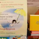 32. Slovenski knjižni sejem - nagrada