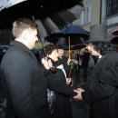 08.02.2016 - Sprehod z Zvitorepcem - Miki Muster v Kranju
