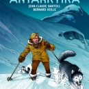 Antarktika - naslovnica