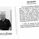 Razglednica - Miki Muster