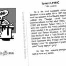 Razglednica - Tomaž Lavrič